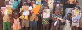 Missions, Volunteering Gap Year in West Africa