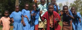 The Pallisa Children's Concern Project