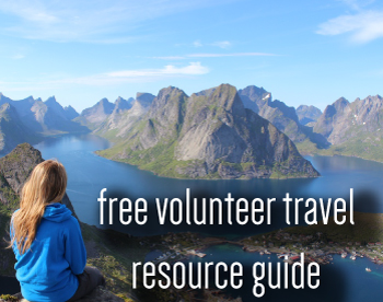 Free-Volunteer-Travel-Resource-guide