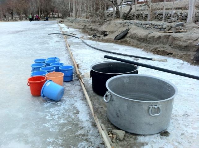 Ice flooding (1)