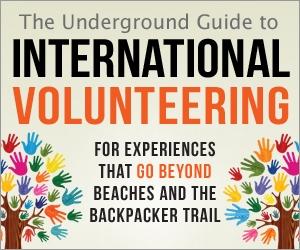 International guide to volunteering