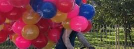 Mr. Balloonhead
