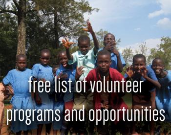 TTS-Volunteer-Programs-list