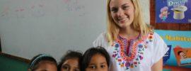 Teaching English in Santa Tecla – El Salvador