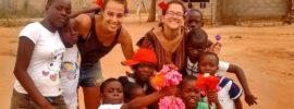 Volunteering and Internships with Afrik'Avenir