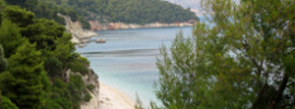 Ecology and conservation in the Ionian islands of Greece