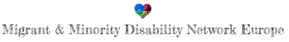 migrant & minority disability network europe