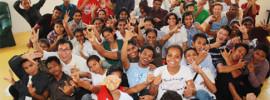 Marketing, Media and Communications Volunteer Internship – Malaysia